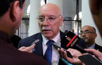 Mercosur y UE no cierran acuerdo en Asunción y seguirán conversaciones