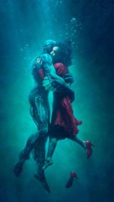 La forma del agua y Tres anuncios, duelo por el Óscar