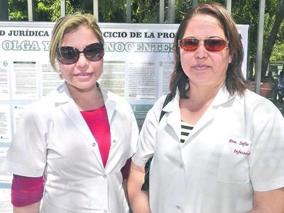 Denuncian que mafia de médicos  compró sentencia de la Corte
