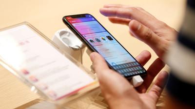 """Eligen al iPhone X como el mejor """"Smartphone"""" del 2017"""