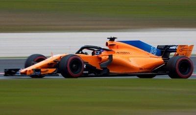 McLaren quiere confirmar la fiabilidad
