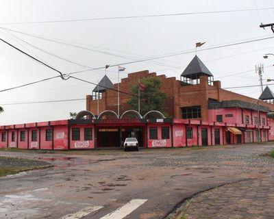 Desalojan predio que ocupaba el club Cerro Corá