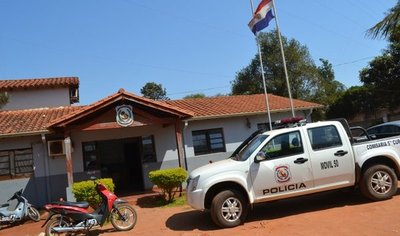 Se ordenó captura de 14 policías de la comisaría de Curuguaty