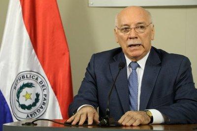 Evaluarán en Asunción estado de negociaciones con UE