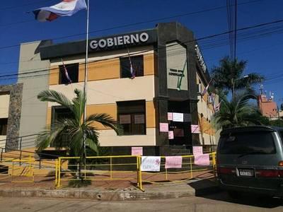 Crisis en Cordillera al estilo Guairá: gobernador dice que lo quieren sacar del cargo