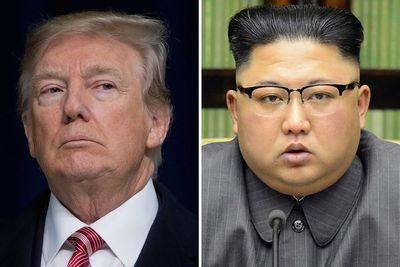 Más de 70 años de tensión entre EEUU y Corea del Norte