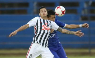 Promesa de goles y buen fútbol en Tuyucuá