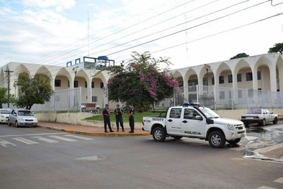 Incidentes en el Guairá
