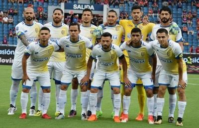 Deportivo Capiatá y 3 de Febrero dan inicio a la 6ª fecha