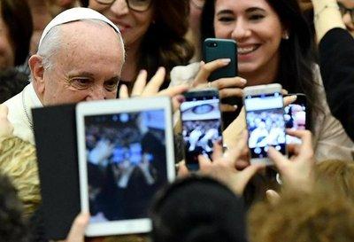 Papa quiere reforma de la Iglesia irreversible