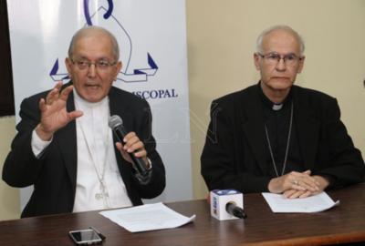 Obispos instan a los ciudadanos a votar conscientemente