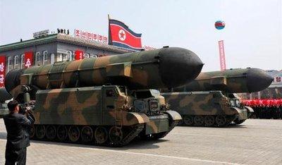 Trump y Xi Jinping buscan desnuclearizar Corea del Norte