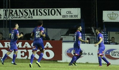 Un Independiente en alza ante el necesitado Deportivo Santaní