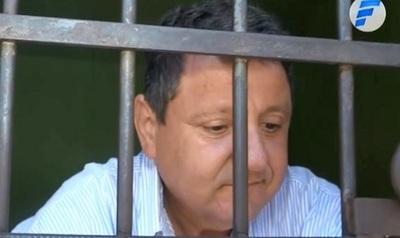 Dirigente de Rubio Ñu va a prisión