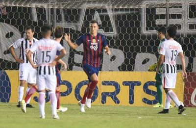 Semana de Libertadores y Apertura