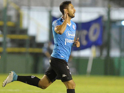 Epi le dio el empate agónico a Belgrano