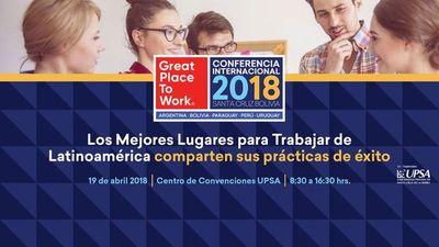 Los mejores lugares para trabajar de Latinoamérica comparten sus prácticas de éxito