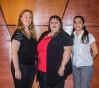 La Sinfónica Nacional ofrecerá un concierto a cargo de mujeres
