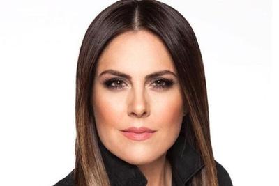 Vivian Benítez Y Su Significativo Escrito Dedicado A Una Amiga
