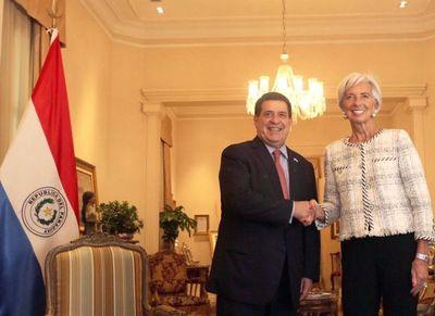 """""""Paraguay, una de las economías más fuertes en Latinoamérica"""""""
