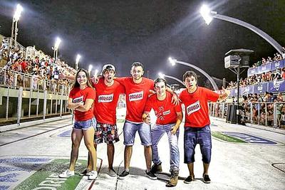 """El negocio de los """"youtubers"""" va encontrando su lugar en Paraguay"""