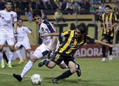 Guaraní y Sportivo Luqueño se dan cita en el Defensores