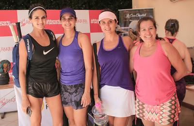 """Organizan el encuentro para mujeres """"Copa Indio 2018"""""""