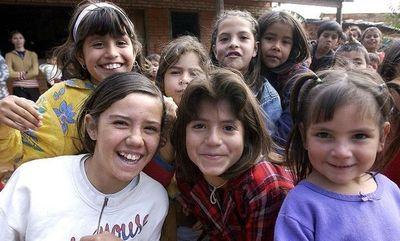 Paraguay, lejos de la felicidad