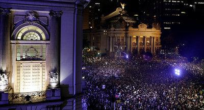 Conmoción en Brasil por asesinato de concejal izquierdista