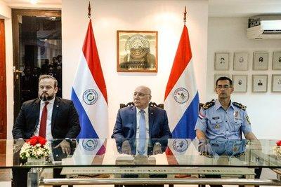 Entes estatales coordinarán fuerzas para seguridad de diplomáticos