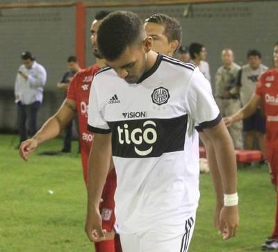 """""""Necesito un gol para ganar confianza"""""""