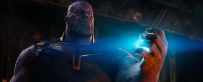 """Thanos llega en nuevo tráiler de """"Avengers: Infinity War"""""""