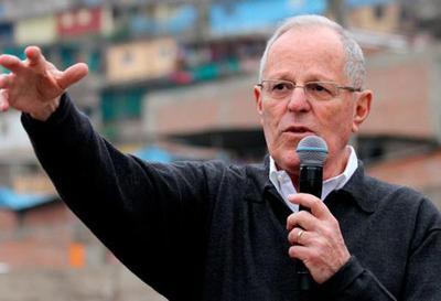 Perú: Aprueban debate sobre destitución del presidente Kuczynski