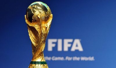 La FIFA elegirá la sede del Mundial de 2026 el próximo 13 de junio