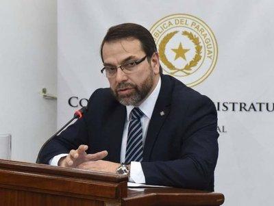 Ricardo Merlo es nuevo presidente de la Aso de Fiscales