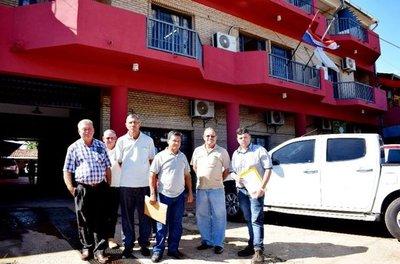 Colonos amenazan reforzar medida de fuerza en Guahory