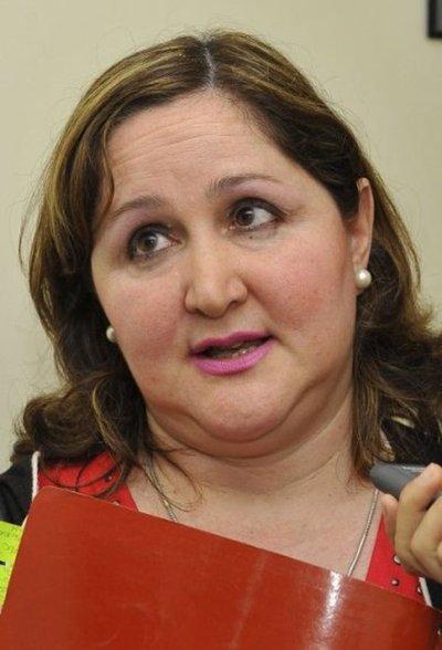 Alba Delvalle es la nueva directora del Laboratorio Forense de Fiscalía
