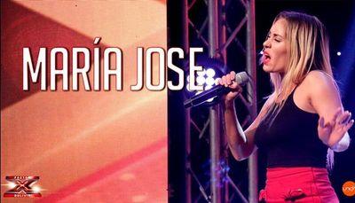 Paraguaya sorprende en el Factor X de Bolivia