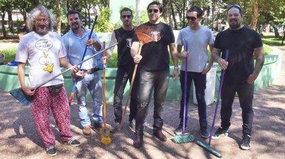 Rockhayhu 2, maratón musical para luchar contra el dengue