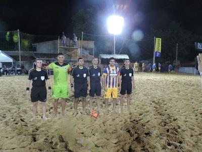 UAA va en procura del título nacional en Playa