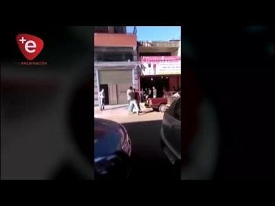 Chicanas obligan nueva suspensión de juicio contra comerciante que agredió a funcionario municipal