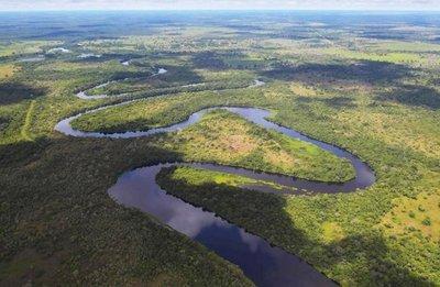Pantanal, paraíso natural en peligro