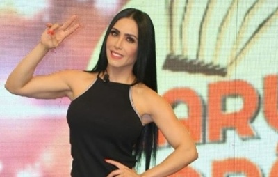 Rossana Barrios Se Mostró Orgullosa De Su Profesión
