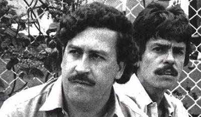 """Sicario de Pablo Escobar se burla de """"autoblindaje"""""""