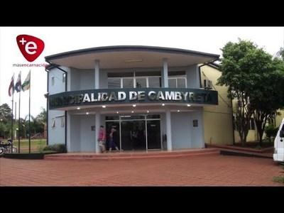 Cambyreta: Instan a estar al día con el pago de impuestos
