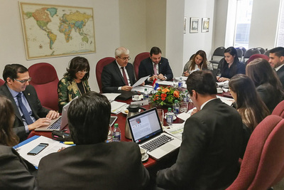 Se realizó primera ronda previa a negociaciones entre Canadá y el Mercosur