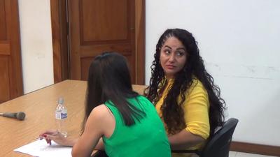 Mujer es condenada por asociación con el EPP