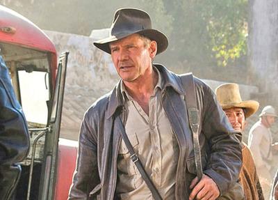 Nueva Indiana Jones se rodará en el  2019
