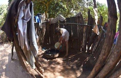 Censo registra leve disminución de la pobreza en el 2017