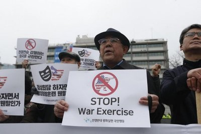 Pyongyang menciona avances con Seúl y Washington